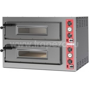 Печь для пиццы электрическая PIZZA  GROUP ENTRY MAX 18