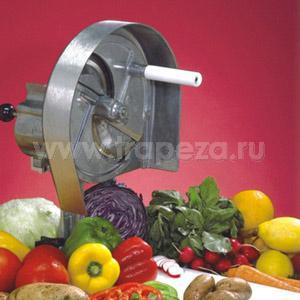Овощерезка-слайсер механическая для овощей и фруктов NEMCO N55200AN