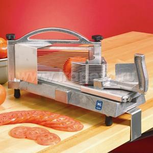 Овощерезка-слайсер механическая для томатов NEMCO N56600-1