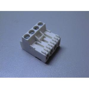 Модуль штекерный 4-конт.