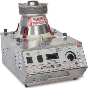 Сахарная вата аппараты для производства сахарной ваты Gold Medal Products Tornado® 200
