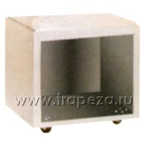 Попкорн оборудование для карамелизации Gold Medal Products 2436