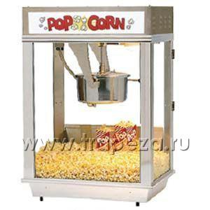 Аппараты попкорн Gold Medal Products Citation 16-oz