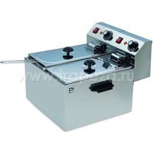 Тепловое оборудование для приготовления фритюрницы Gastrorag CZG-80-2