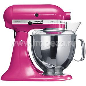 Миксеры планетарные KitchenAid 5KSM150PSECB