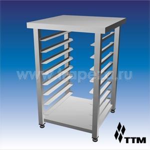 Подставка для печей SMEG ALFA11-1/41-XE-XE2-V1/61X1 ТТМ ППО-060/60-5