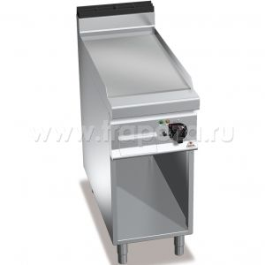 Ресторан, кафе, фастфуд, магазин тепловое оборудование для приготовления Berto's E9FL4M