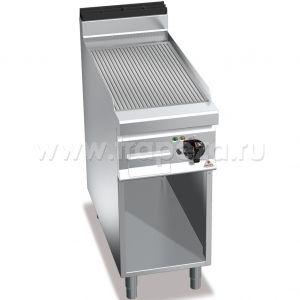 Ресторан, кафе, фастфуд, магазин тепловое оборудование для приготовления Berto's E9FR4M