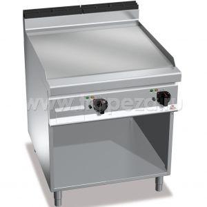 Ресторан, кафе, фастфуд, магазин тепловое оборудование для приготовления Berto's E9FL8M-2