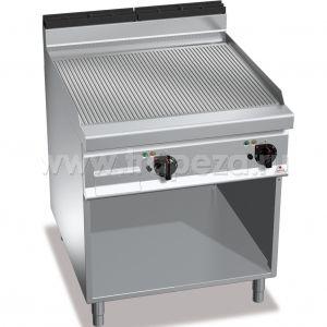 Ресторан, кафе, фастфуд, магазин тепловое оборудование для приготовления Berto's E9FR8M-2