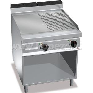 Ресторан, кафе, фастфуд, магазин тепловое оборудование для приготовления Berto's E9FM8M-2