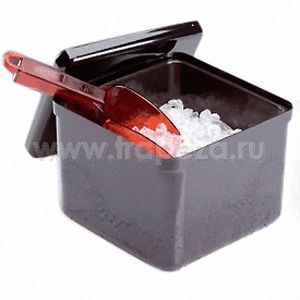 Емкость для льда L 20см W 20см H 17см 3 APS 02100228