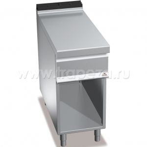 Нейтральное оборудование подставки, нейтральные элементы тепловых линий Berto's N9T4M