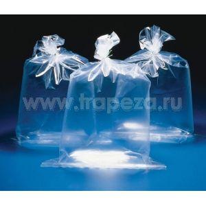 Упаковка на вынос пакеты полиэтиленовые КРОСТА