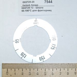 Зип ( garland ) Garland G02725-12