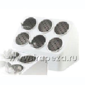 Столовые приборы подставки VOLLRATH 52644