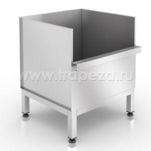 ПД-050/50-В70 - поддон в уборочную ТТМ ПД-050/50-В70
