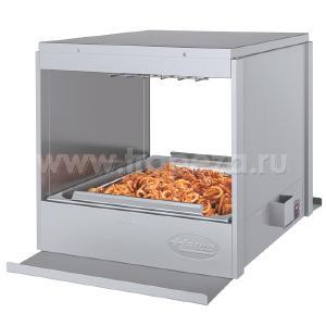 Тепловое оборудование для хранения хранение и раздача картофеля фри Hatco GRFHS-PTT21