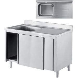 Нейтральное оборудование ванны моечные Metaltecnica LL1/14
