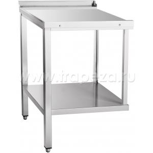 Стол входной-выходной для машин посудомоечных МПК Чувашторгтехника СПМР-6-1