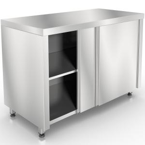 STBK-140/7 - стол-тумба, двери-купе