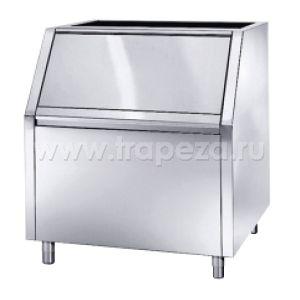 Бункер для гранулированного льда BREMA BIN 200*G160-280-510-TM
