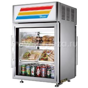 Холодильное оборудование шкафы True GDM-5PT-S 220V