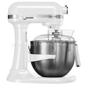 Универсальные кухонные машины Профессиональные KitchenAid 5KSM7591XEWH