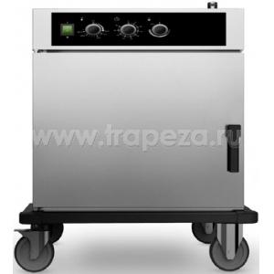 Шкаф тепловой-регенератор, 6GN1/1, передвижной, эл.-мех.управление