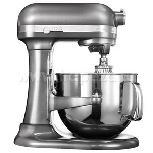 Миксеры планетарные KitchenAid 5KSM7580XEMS
