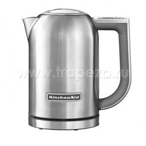 Чайники Чайники электрические KitchenAid 5KEK1722ESX