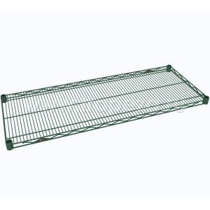 Полка решетчатая для стеллажа METRO 1424NK3