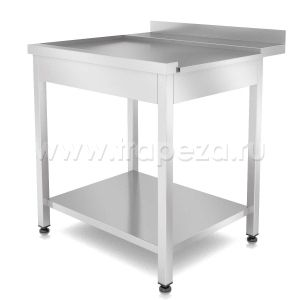 Вспомогательное оборудование столы загрузки/выгрузки ТТМ СЗВК-060/7Л