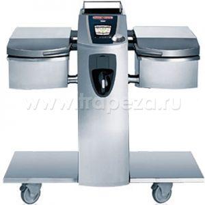 Тепловое оборудование для приготовления сковороды опрокидываемые под давлением Rational VCC w 112+