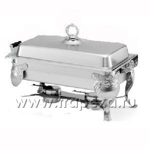 Сервировочное оборудование чаферы VOLLRATH 46880