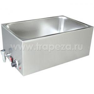 Мармиты для первых и вторых блюд водяные настольные, электрические Gastrorag ZCK165BT