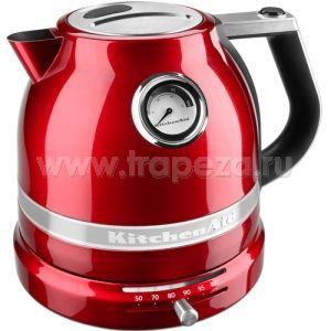 Чайники Чайники электрические KitchenAid 5KEK1522ECA