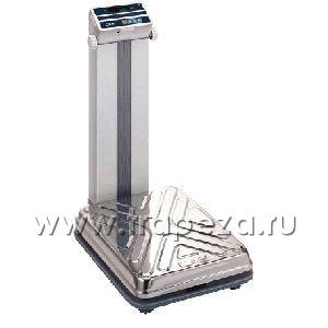 Весы электронные товарные CAS DB-150H