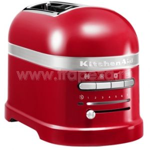 Тостеры KitchenAid 5KMT2204EER