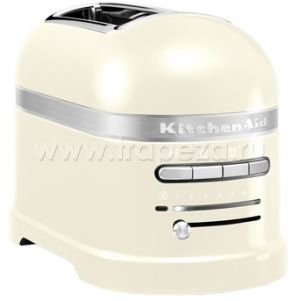 Тостеры KitchenAid 5KMT2204EAC