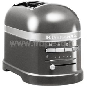 Тостеры KitchenAid 5KMT2204EMS