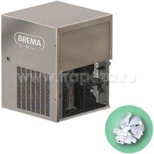Льдогенератор для гранулированного льда BREMA G 280 W