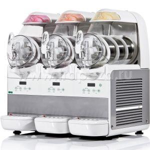 Фризер для мягкого мороженого BRAS B-CREAM 3 HD LK