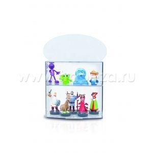 Витрина для игрушек (некондиция) Стенди