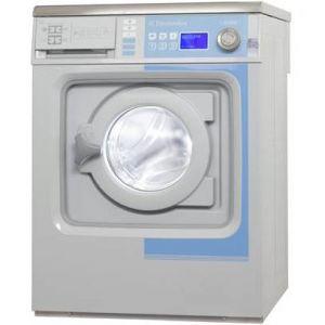 Машина стиральная высокоскоростная, загрузка  6кг, барабан 53л, эл.нагрев, гидрав.клапан, плата