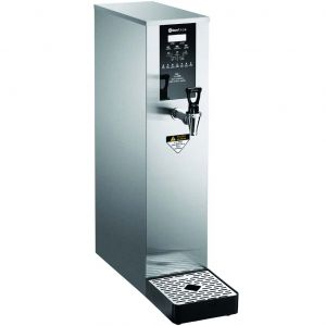 Водонагреватель-кипятильник, 10л, подключение к хол.воде, 20л/ч, подставка для ёмкостей