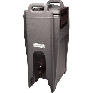 Термоконтейнер для напитков ULTRA 19,9л L 42,5см w 30см h 68см, темно-коричневый