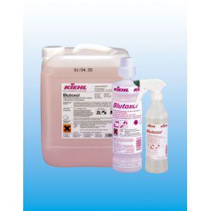 Средство дезинфицирующее концентрат на основе ЧАС с моющим эффектом Blutoxol 1л