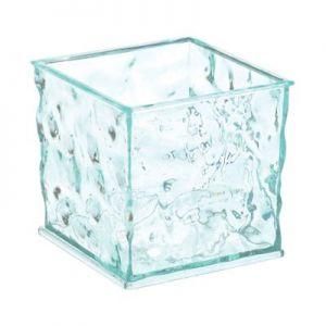 Чаша L 5,8см w 5,8см h 5,8см (набор 100шт) LARGE, пластик прозрачно-зеленый