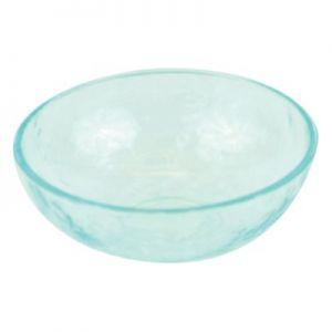 Чаша L 7см h 2,5см (набор 200шт) MINI, пластик прозрачно-зеленый